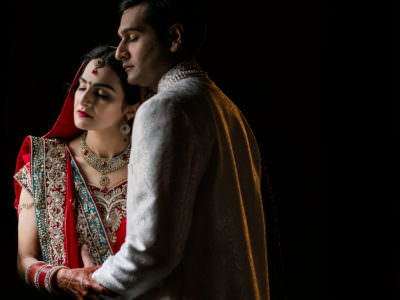 An Indian wedding at Hyatt Lost Pines Resort in Austin, Texas