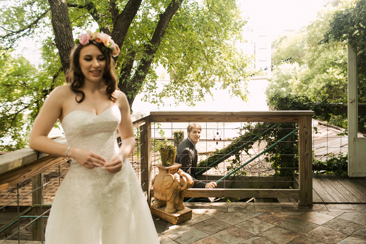 Kelsey baker wedding