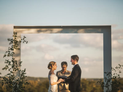 A Prospect House Wedding in Dripping Springs, Texas