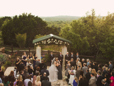 A beautiful Terrace Club Wedding in Austin, Texas